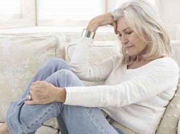 更年期综合症怎么治疗呢?