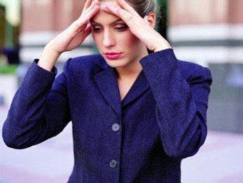 焦虑症的产生原因都有哪些