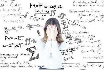 哪些是焦虑症的相关症状?