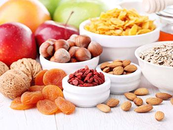 哪些食物对于精神分裂患者可以起到很大的帮助
