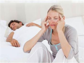 这就是按摩治疗失眠的方法