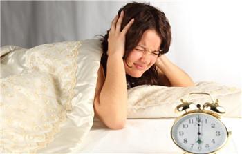 导致女人失眠的要素有哪些呢