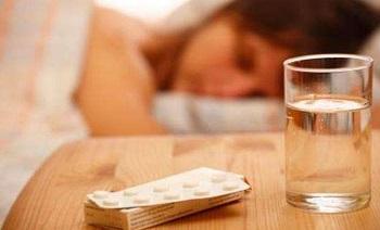 失眠症的前期表现是什么