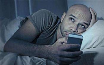 整日被失眠纠缠怎么办?
