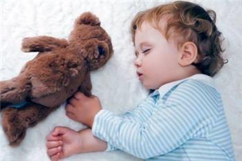 儿童睡眠不足会影响发育?带来的5大危害你可能没想到!