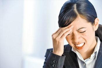 治疗头痛的方法有哪些