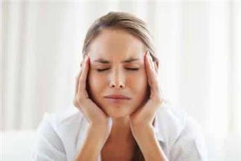 头痛头晕是什么原因