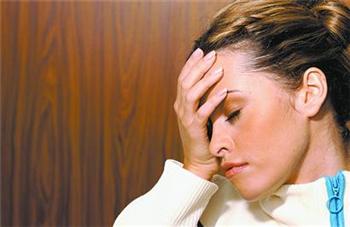 头痛和头晕的区别是什么