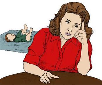 得了产后抑郁症怎样办