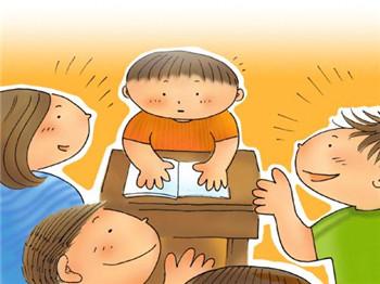 家长注意!孩子有的时候不是害羞,可能是儿童自闭症