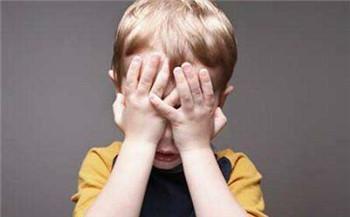 儿童自闭症早期症状,建议收藏